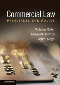 Commercial Law Book