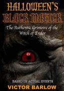Halloween s Black Magick