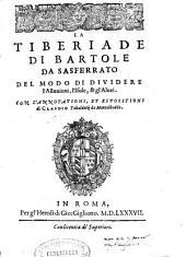 La Tiberiade