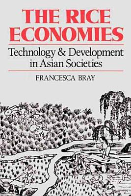 The Rice Economies PDF