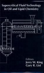 Supercritical Fluid Technology in Oil and Lipid Chemistry