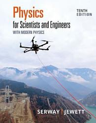 Physics For Scientists And Engineers With Modern Physics Book PDF