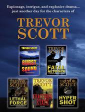 The Best of Trevor Scott