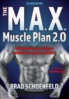 The M A X  Muscle Plan 2 0 PDF