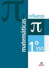 Refuerzo de Matemáticas 1º ESO