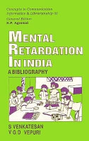 Mental Retardation in India PDF
