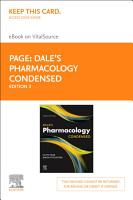 Dale s Pharmacology Condensed E Book PDF