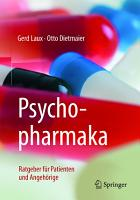 Psychopharmaka PDF