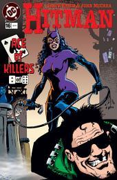 Hitman (1996-) #16