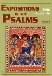 Expositions of the Psalms 73-98 (Vol. 4)
