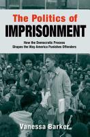 The Politics of Imprisonment PDF