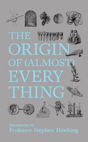 New Scientist  The Origin of  almost  Everything PDF