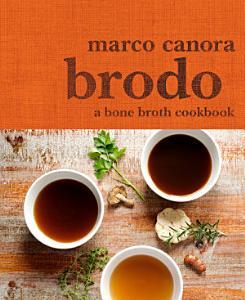 Brodo Book