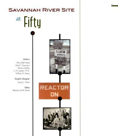Savanna River Site at Fifty PDF