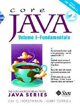 Core Java 2  Fundamentals PDF