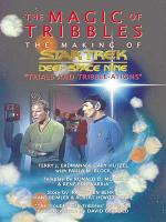 Star Trek  The Magic of Tribbles PDF