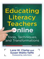 Educating Literacy Teachers Online PDF
