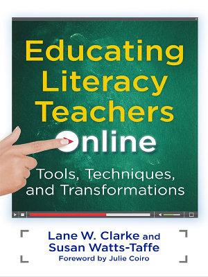 Educating Literacy Teachers Online PDF