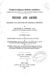 Graphics for Engineers, Architects, and Builders: Arches