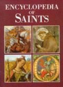 Encyclopedia of Saints PDF