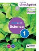 Cambridge Checkpoint Science Student s PDF