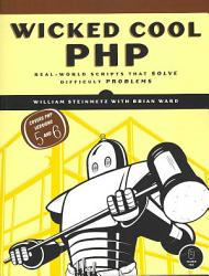 Wicked Cool Php Book PDF
