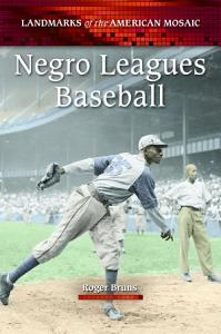 Negro Leagues Baseball PDF