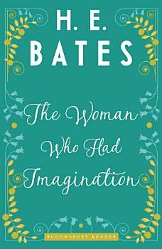 The Woman Who Had Imagination PDF