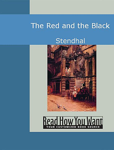 Download The Red and the Black Book