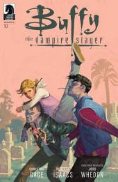 Buffy the Vampire Slayer Season 10 #10