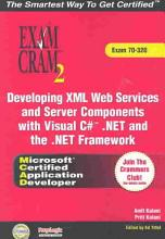 Developing XML Web Services and Server Components with Visual C   NET and the  NET Framework PDF