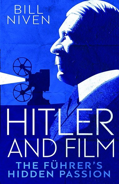 Download Hitler and Film Book