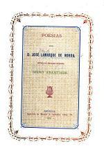 Poesías, etc. [With a preface by F. de Gabriel. With a portrait.]