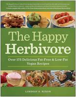 The Happy Herbivore Cookbook PDF