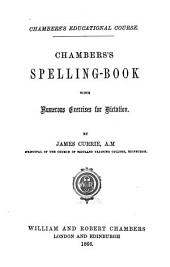 Chambers's spelling-book