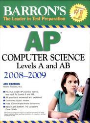 Barron S Ap Computer Science A Book PDF