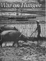 War on Hunger