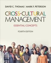 Cross-Cultural Management: Essential Concepts, Edition 4
