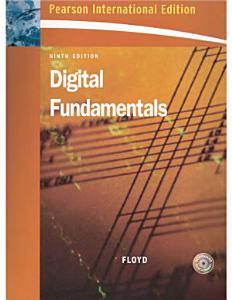 Digital Fundamentals  9th Ed  Pearson Prentice Hall  2006      PDF