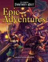Epic Adventures PDF
