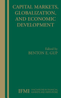 Capital Markets  Globalization  and Economic Development PDF