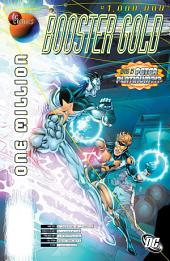 Booster Gold (2008-) #1,000,000