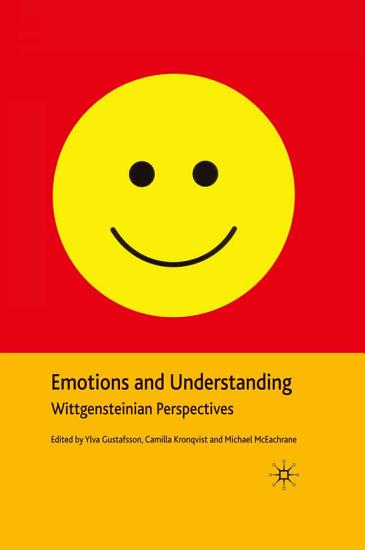 Emotions and Understanding PDF
