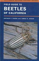 Field Guide to Beetles of California PDF