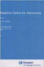 Adaptive Optics for Astronomy
