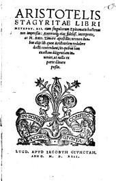 Libri Metaphysicorum duodecim