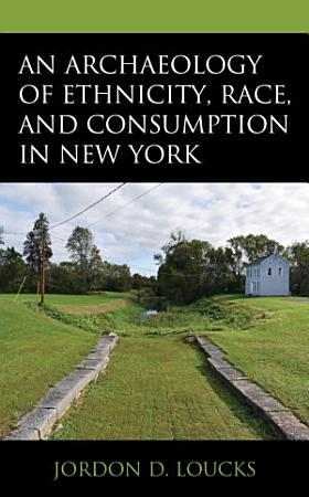 An Archaeology of Ethnicity  Race  and Consumption in New York PDF