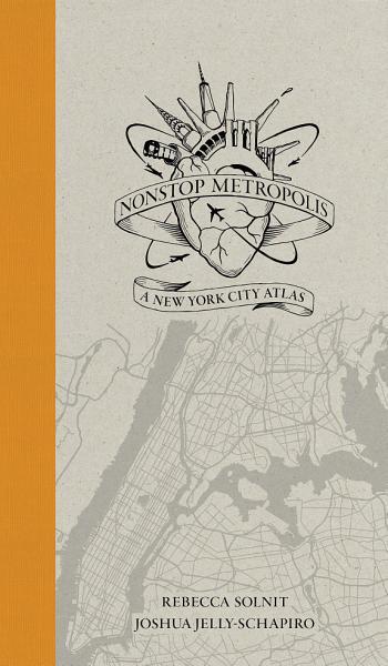 Download Nonstop Metropolis Book