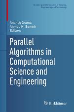 Parallel Algorithms in Computational Science and Engineering