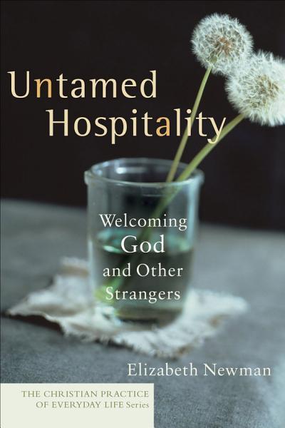 Download Untamed Hospitality Book